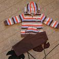 Отдается в дар Одежда для мальчика р.86-92