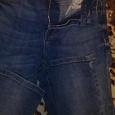 Отдается в дар джинсы XS