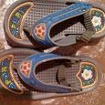 Отдается в дар Летняя обувка