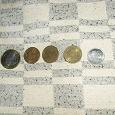 Отдается в дар Монеты (десятки и рубль)