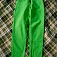 Отдается в дар Зелёные штаны