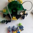 Отдается в дар Конструктор Лего серия Космос