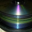 Отдается в дар Диски CD-R, DVD-R