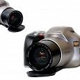 Отдается в дар Фотокамера: Olympus IS-20 Super DLX