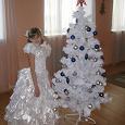 Отдается в дар Обалденное платье для принцессы!!! Скоро — скоро Новый Год!!!)