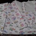 Отдается в дар Пижама детская на 2-3 года.