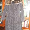 Отдается в дар Пальто женское, 46 размер.
