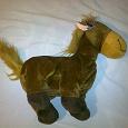 Отдается в дар игрушка лошадка
