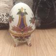 Отдается в дар Шкатулка-яйцо