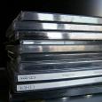 Отдается в дар десяток боксов для CD DVD дисков