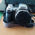 Отдается в дар Фотоаппарат sony dsc-h1 2004 г.в.