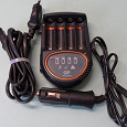 Отдается в дар Зарядник батарей AA\AAA GP powerbank H500
