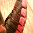 Отдается в дар Спортивная женская обувь размер 37-38