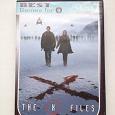 Отдается в дар The X Files Game PC