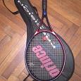 Отдается в дар Теннисная ракетка Prince Precision Control 570PL