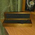Отдается в дар коробочка деревянная))