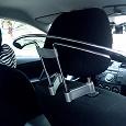 Отдается в дар Вешалка на подголовник в авто