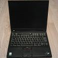 Отдается в дар ноутбук IBM THINKPAD T-40