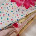 Отдается в дар Детские рубашечки для малыша