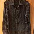 Отдается в дар Мужская рубашка XL (р. 50)