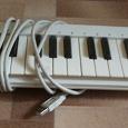 Отдается в дар MIDI-клавиатура