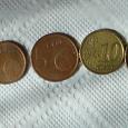 Отдается в дар Евроценты Италии