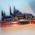 Отдается в дар Магнит из Турции