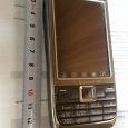 Отдается в дар Мобильный телефон Nokia TV E71