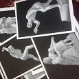 Отдается в дар Набор открыток Скульптура в Русском музее
