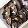 Отдается в дар Медианты шоколадные 90-100г (моя работа)