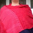 Отдается в дар Лёгкий шарф