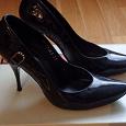 Отдается в дар туфли женские, размер 37