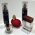 Отдается в дар Флаконы от парфюма