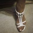 Отдается в дар Обувь женская 38
