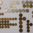 Отдается в дар Монеты регулярного чекана СССР