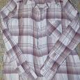 Отдается в дар женская рубашка. 44-46