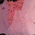 Отдается в дар Одежда девочке на 2-3 года.