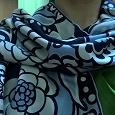 Отдается в дар Шёлковый шарф