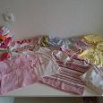 Отдается в дар Одежда на девочку от 2 до 3 лет, бу