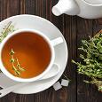 Отдается в дар Сушёная мята, чабрец, чай
