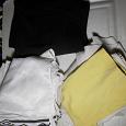 Отдается в дар Пакет женской одежды, разм. XS-S
