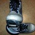 Отдается в дар Лыжные ботинки «Нордвэй» 38 размера