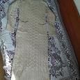 Отдается в дар Платье тёплое р.44-46