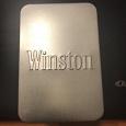 Отдается в дар Наручные бинарные часы (Winston)