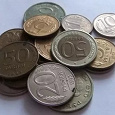Отдается в дар Монеты 1991-1993 годов