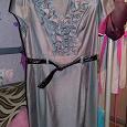 Отдается в дар платье с карманами офисный стиль размер 44-46