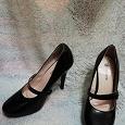 Отдается в дар Женские туфли 37,5 размера T.Taccardi