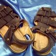 Отдается в дар Детские сандалики 28 размера