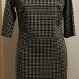 Отдается в дар Женская одежда: платье, юбка, кофта, свитер. Размер М-L