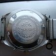 Отдается в дар часы Orient Crystal Япония + браслет